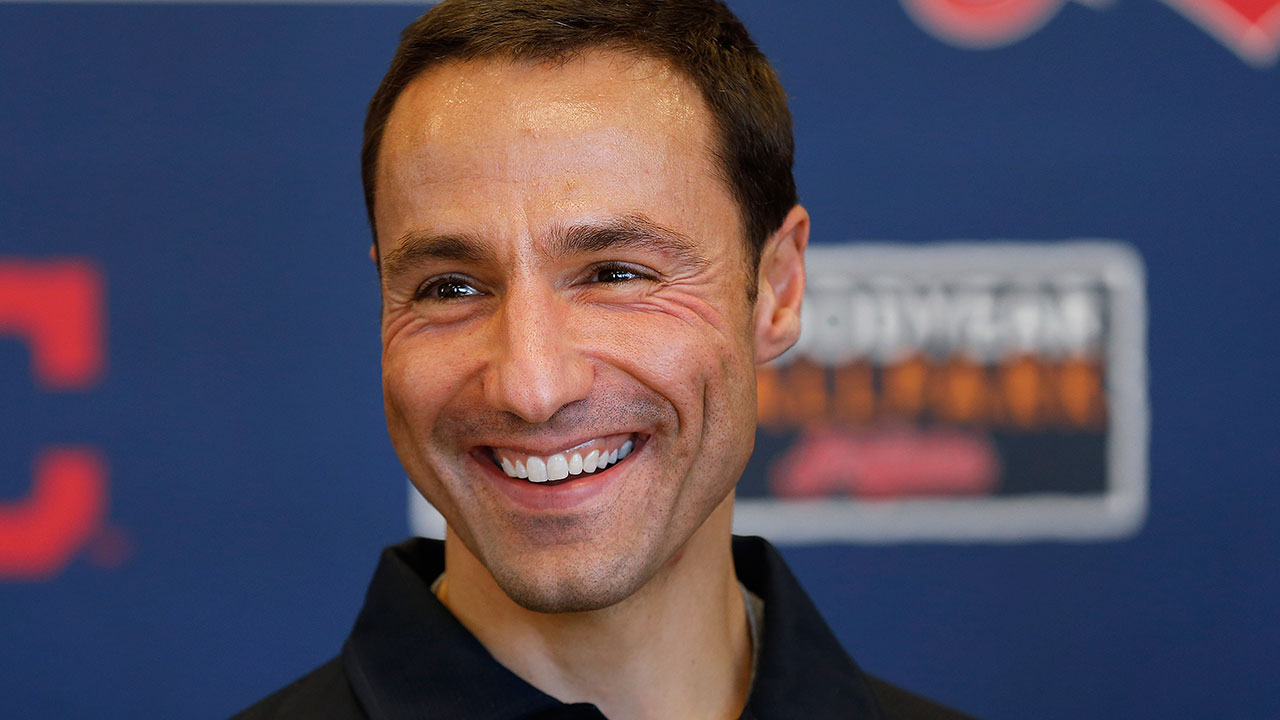 Tribe promotes Antonetti, names Chernoff GM